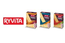 Thins - Smakfull sofafavoritt fra Ryvita