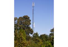 Energistyrelsen holder auktion over frekvenstilladelse i 450 MHz-frekvensbåndet