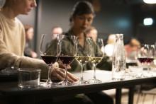 Vinprovning - ett gott skäl till att ses