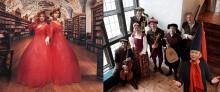 Maxad Familjelördag med historisk musikvandring, Drag Queen Story Hour och nyskriven låt av Förskole-Musikrådet