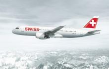 SWISS åpner direkterute til Geneve