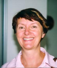 Inger Öhlund