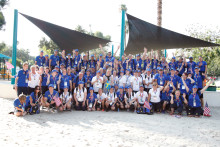 Summering av Sverigelagets prestationer under Special Olympics World Games LA2015