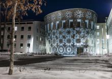 Akademiska Hus först ut att öka sin satsning på konst