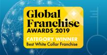 Expense Reduction Analysts vinder endnu en international pris