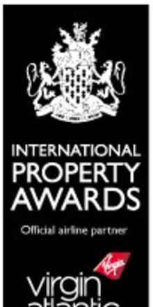 Ross arkitektur & design AB vinner pris i Internationellt sammanhang!