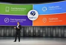 A Ford olyan emlékezetes felhasználói élményt kíván teremteni a FordPass programmal, ami méltó az autói, SUV-modelljei, haszongépjárművei és elektromos autói kínálta élményhez