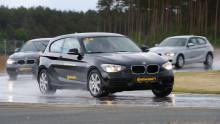 Däckens prestanda är den kritiska faktorn för att överföra krafter till vägen och maximera säkerheten