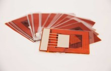Almi Invest investerar 2 miljoner i InviSense innovativa fuktsensorer