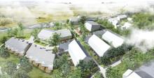 Klart med plan för 60 nya bostäder på Linero