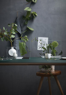 Rosenthal - Silver Collection: Ola Day und Origin
