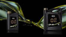 Kia Motors Europe lancerer ny serie af original motorolie for at forbedre effektivitet og ydeevnen