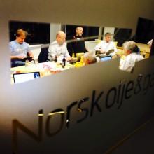 Lederne bryter sokkeloppgjøret med Norsk olje og gass – Riksmekleren neste