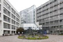 Strategisk Arkitektur förnyar SAS-huset i Frösundavik