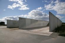 Abetong levererar betongelement till skånsk biogasanläggning