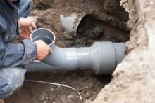 Ny SVU-rapport: Projektledning av VA-projekt