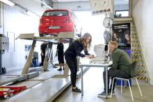Påminnelse: Pressinbjudan  Synbesiktningen: Sveriges största syntest av bilförare  – nio av tio bilister vill ha återkommande syntest som lagkrav