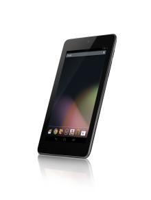 Nu finns surfplattan Nexus 7 3G by ASUS hos 3
