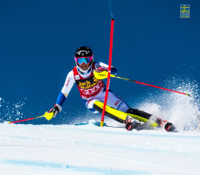 BIG Travel i samarbete med alpina landslaget