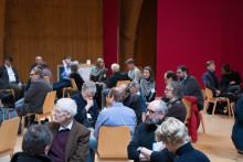 Goetheanum: Internationalisierung des Kollegiums der Sektion für Sozialwissenschaften