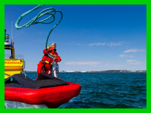 Sjöräddningssällskapet till Kodamera