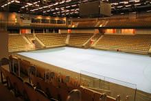 Partille Arena - en toppmodern multiarena