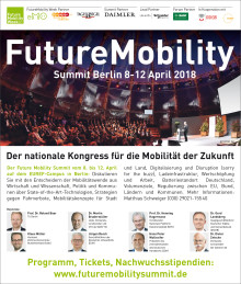 Future Mobility Summit Berlin