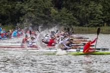 Vejen VM vært for Maraton kano og kajak 2023