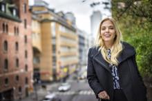 Caroline Thomasdotter ny HR-chef på Hemnet