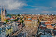 Direktflyg till Zagreb med Croatia Airlines från Arlanda