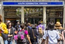 TfL begins search for South Kensington Tube partner