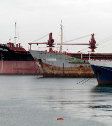 Er skibsfarten ved at blive miljøbevidst?