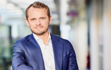 Gustav Berghog has been appointed as new CEO of Zmarta Group