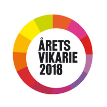 Pressinbjudan - Årets Vikarie 2018