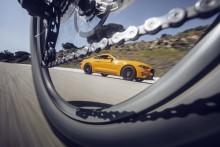 Share the road: Ford vyzývá řidiče a cyklisty ke sdílení silnic. Virtuální realita jim pomůže vcítit se do kůže ostatních účastníků provozu