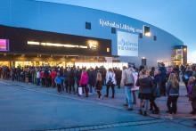 Pressinbjudan - Lidköping värd för Melodifestivalens deltävling fyra den 23/2 2019