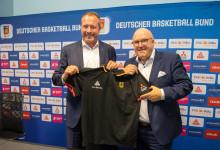 Mitsubishi Motors ist offizieller Automobilpartner des Deutschen Basketball Bundes