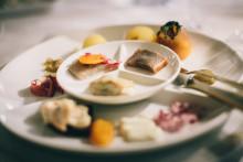 Lunch eller 3-rätters Julsupé vid havet på Säröhus