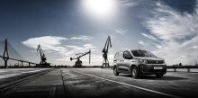 Nya Peugeot Partner - International Van Of The Year