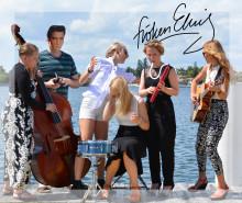 Fröken Elvis - Elvis på svenska