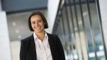 Nina Vesterby ny adm. direktør i Egmont Publishing