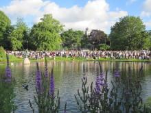 30 juni i Almedalen: Möten mellan människa och samhälle – vilken kunskap krävs för kloka beslut?