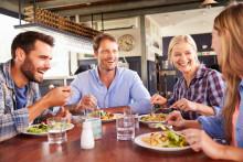 Kost & Logis für Arbeitnehmer in der Gastronomie und Hotellerie:  neues Merkblatt 2016