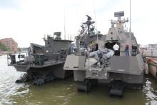 Kongsberg Maritime: Finnish Defence Forces Choose KONGSBERG Naval Sonars for SQ2000 Mid-Life Upgrade