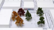 [KONST] Tre konstnärer utsedda för gestaltningsuppdrag Danderyds sjukhus