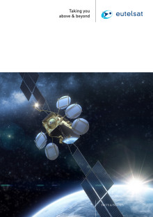 Eutelsat Facts & Figures