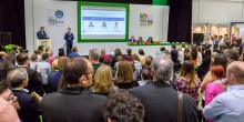 Pitch perfect: Holland & Barrett back at Natural & Organic Products Europe 2018