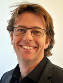 Ny företagsansvarig - Jonas Bygdeson ska utveckla framgångsrika samarbeten mellan organisationer och företag