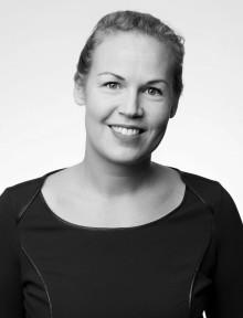 Jennie Zetterström