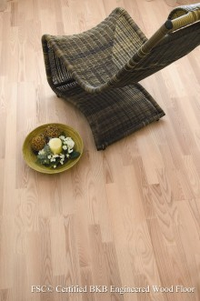 Why is It Important to Choose FSC Certified Timber Flooring & Decking Products?
